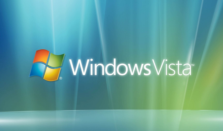Переустановка Windows Vista